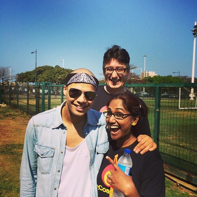Jimmy Nevis and Nats are the latest victims