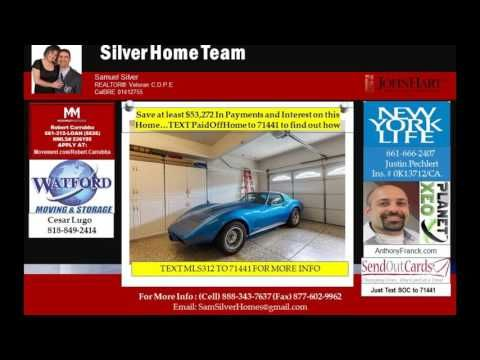 http://ift.tt/2fN88o0 Call Samuel Silver (888)3-Heroes (437637)  (661)418-REAL (7325) SamSilverHomes@gmail.com for the Most qualified realtor agent in the Santa Clarita Valley  CalBRE 01412755 of JohnHart Real Estate