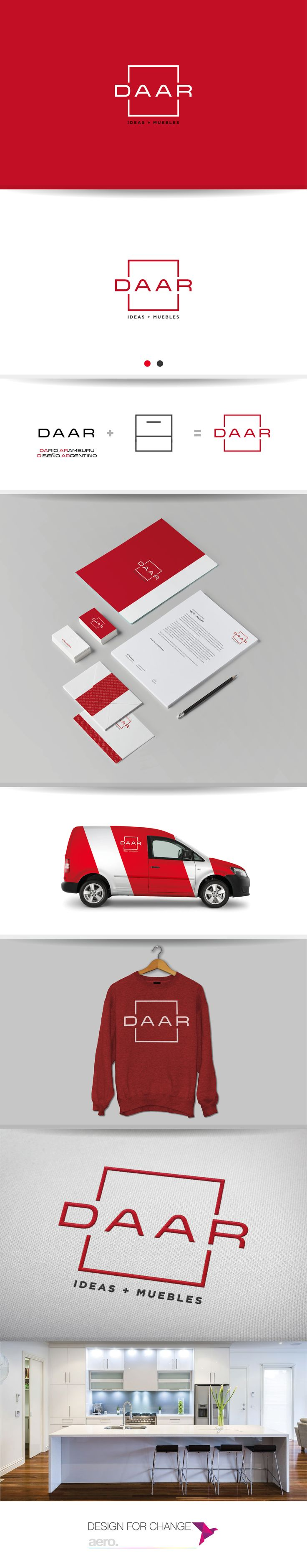 Corporate Image Design Studio Design Aero.  Diseño de Imagen Corporativa por…