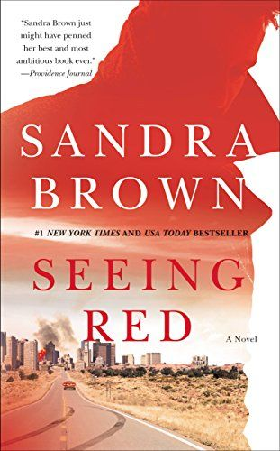 #1 New York Times bestselling author Sandra Brown delivers nonstop suspense and supercharged sexual tension in a thriller about tainted heroism and vengeance without mercy. Kerra Bailey is a TV journalist hot on the trail of a story guaranteed to skyrocket her career to new heights. Twenty-five... http://darrenblogs.com/us/2017/11/30/seeing-red/