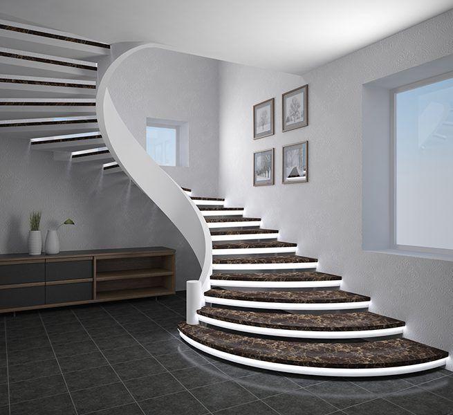 Виды лестниц из бетона надводный бетон