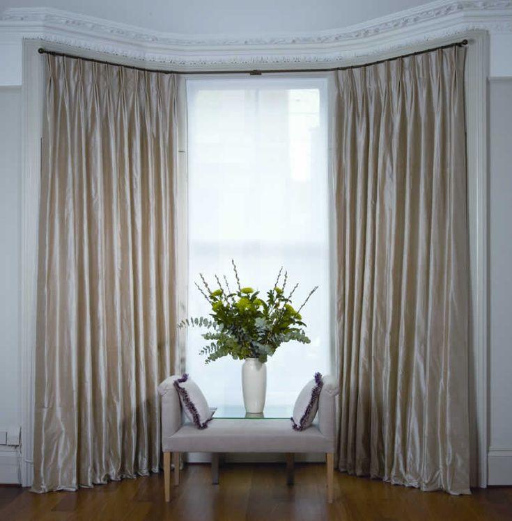 Best 25 Blinds for bay windows ideas on Pinterest Bay window