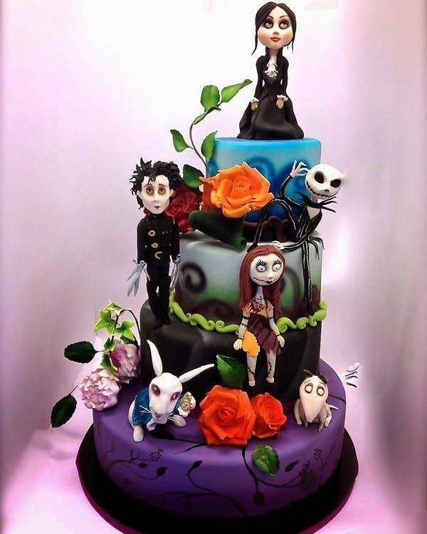 Cake Elokuva