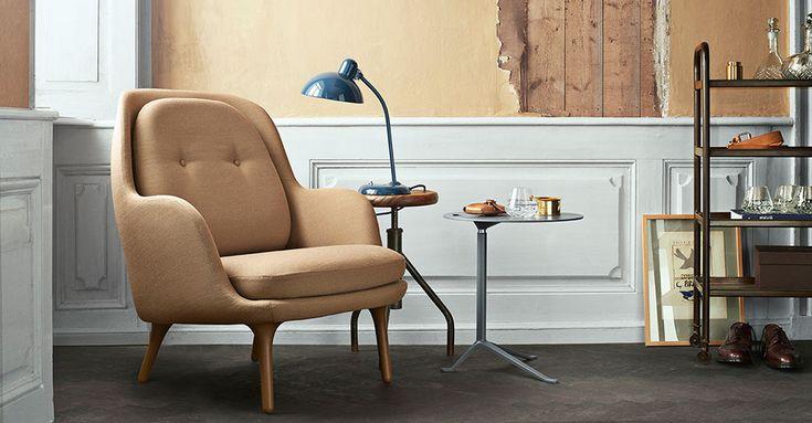 Fritz hansen   originale designmøbler siden 1872   køb online ...