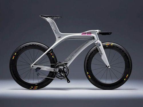 Frenchbuilt concept and a Pininfarina e-bike | Bicycle Design