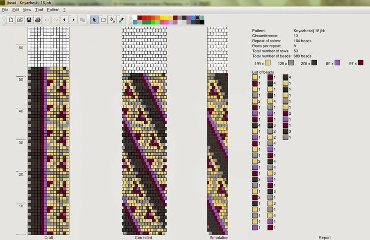LINK: www.pinterest.com/qjeta/bead-crochet/