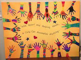Resultado de imagen de fall art projects for elementary students