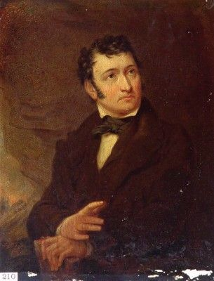"""This year marks 170 years since the death of John Nicholson, """"The Airedale Poet"""". Nicholson was a feted celebrity within his own lifetime, a Romantic poet from the ranks of the working classes. Yet now his lilting, melodic rhymes have been all but forgotten."""