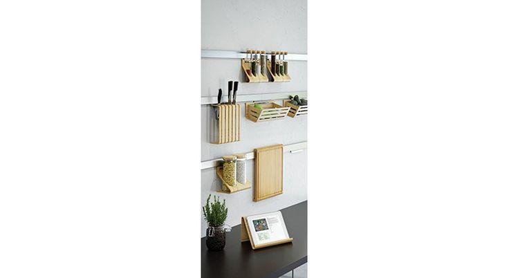 15 astuces rangement pratiques et d co au mur pinterest. Black Bedroom Furniture Sets. Home Design Ideas