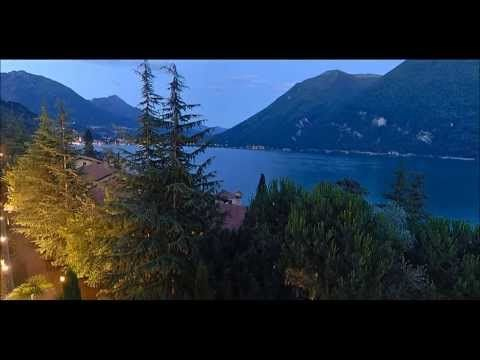 ▶ Baby Love (Parco San Marco, Hotel in Italy between Lugano and Como) - YouTube