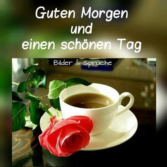 Liebe Guten Morgen Grüße Bilder