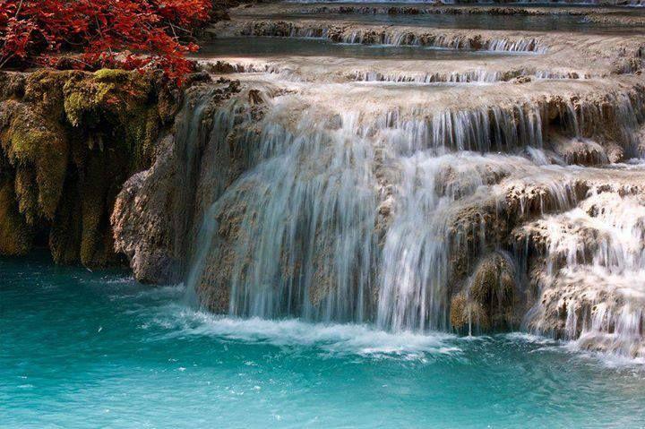 Krushuna Waterfall Bulgaria Waterfall Scenery Bulgaria