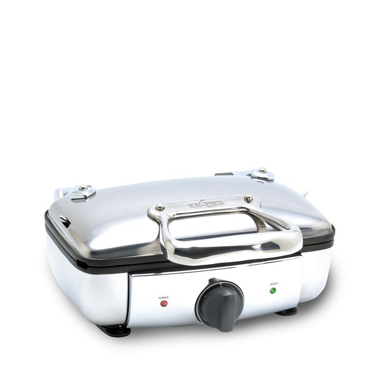 All Clad 2-Square Belgian Waffle Maker