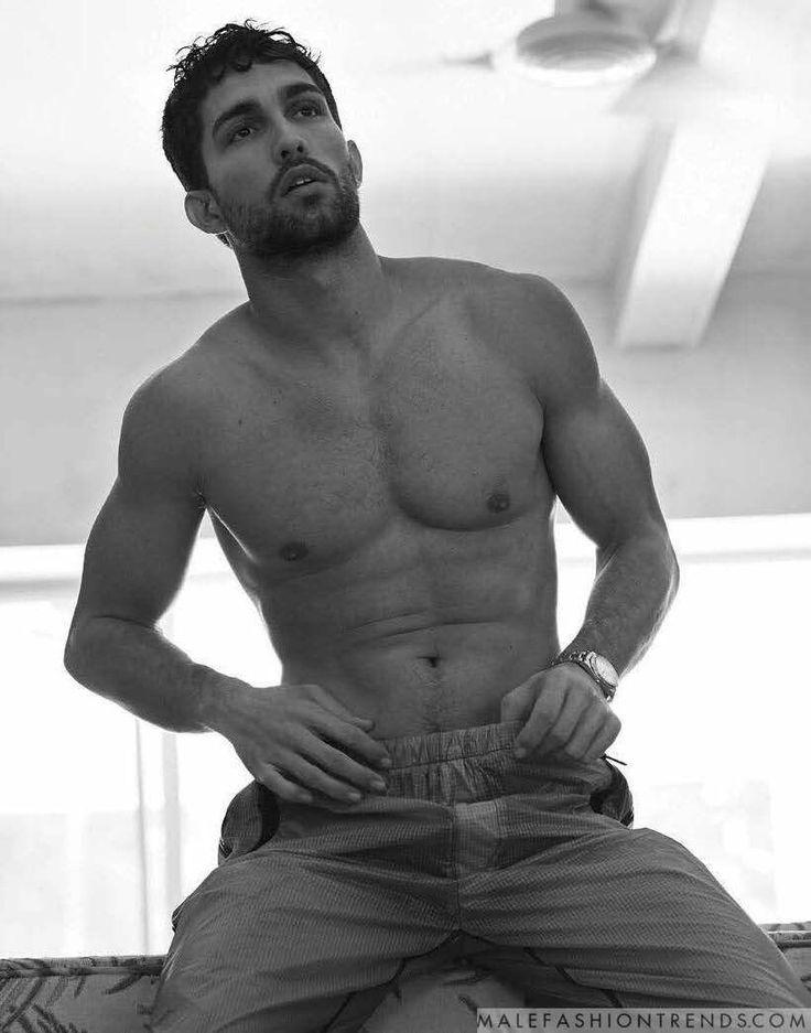 Tobias Sorensen for Vogue Hombre Mexico