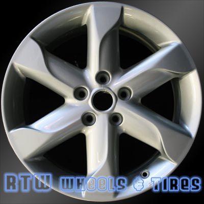 Nissan Murano For Sale >> Nissan Murano wheels for sale 2009-2010 Silver 62517 | Nissan murano, Nissan and Wheels
