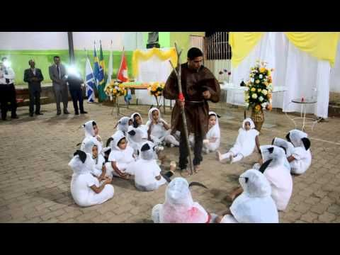 Eram 100 ovelhas - Homenagem ao Pastor Ulisses - Comunidade Batista Vinde ( CBV ) - YouTube