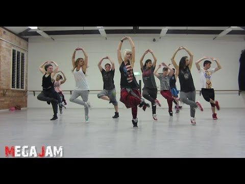 'How I Feel' Flo Rida choreography by Jasmine Meakin (Mega Jam) - YouTube