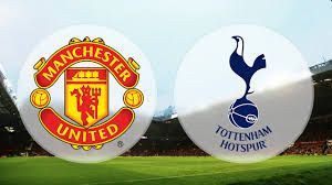 Manchester United Vs Tottenham Hotspur Live Streaming