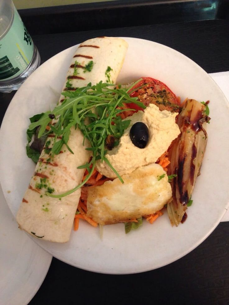 Mary Ward Centre Cafe - Bloomsbury. Veggie cafe. Mains from £4.60.