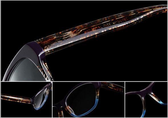 Vintage Specs, Timeless Look – Trioo Archipelago