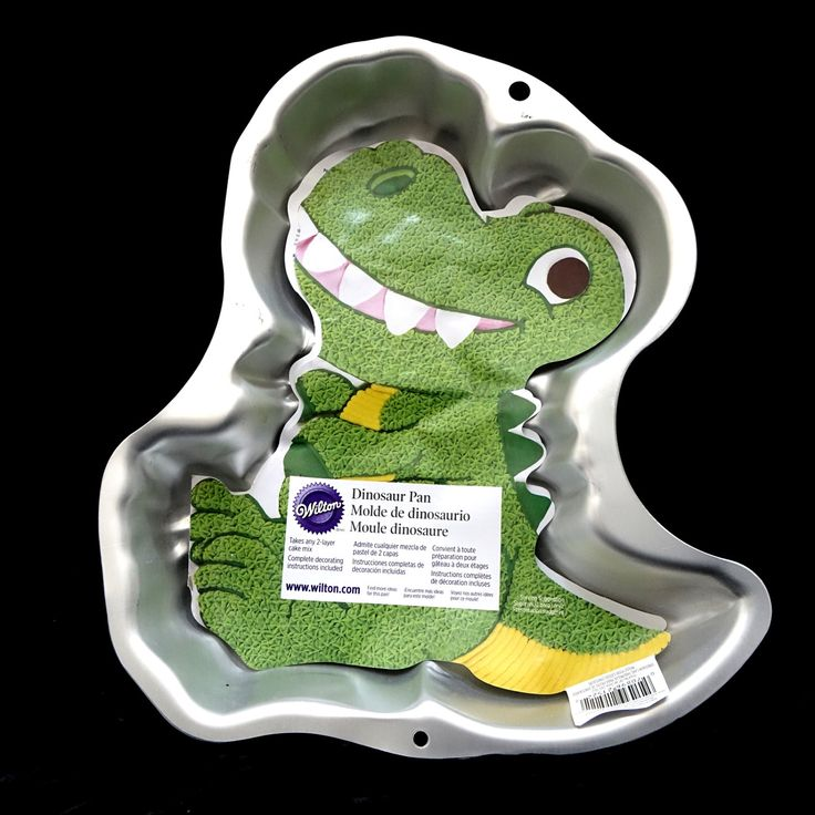 dinosaur cake pan 11 best wilton and more jello molds images on 3552