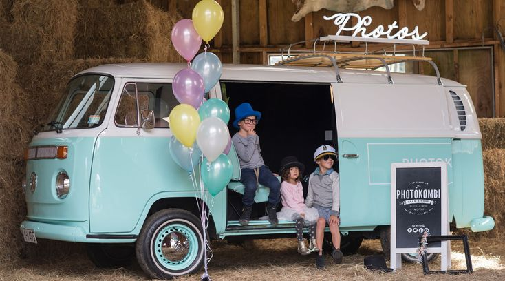 photobooth for kids parties, kids party ideas, party hire auckland, photo booth hire auckland