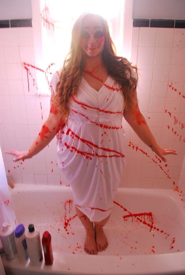 PURGE Halloween Costume 2015 | ME | Pinterest | Costumes Halloween Costumes 2015 And Halloween ...