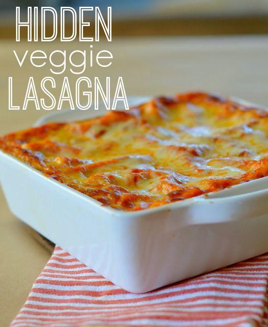 Mommy Testers, Hidden Vegetable Lasagna, Hidden Veggie Lasagna, Lasagna recipe for kids, Lasagna for picky eaters, Ground turkey lasagna, #JoytotheTable