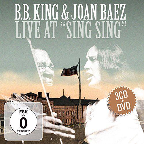 B.B. King/Joan Baez - Live At Sing Sing