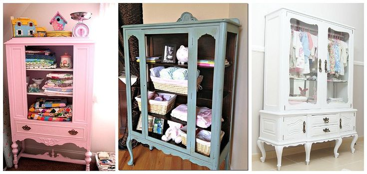 Non Traditional Vintage Nursery Furniture & Storage | Valley Auburn Opelika Anique Store » Resurrect Antiques