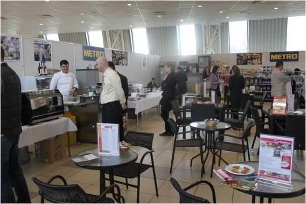 Salonul de Dotări Hoteliere si Alimentatie Publică - LITORAL 2017 este singurul eveniment de acest profil din Constanta care reuneste cei mai importanti furnizori de servicii si dotări specifice pentru industria HoReCa
