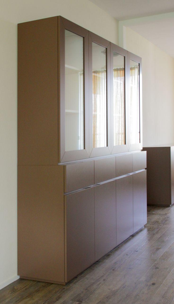 Meer dan 1000 ideeën over bruine deuren op pinterest   deurpanelen ...