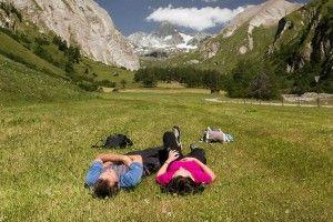 In Osttirol, mitten in der Natur, die Sinne schärfen #natur #osttirol #landschaft #berge #wandern #wanderlust #familie #familienurlaub #bauernhof #kinder #tiere