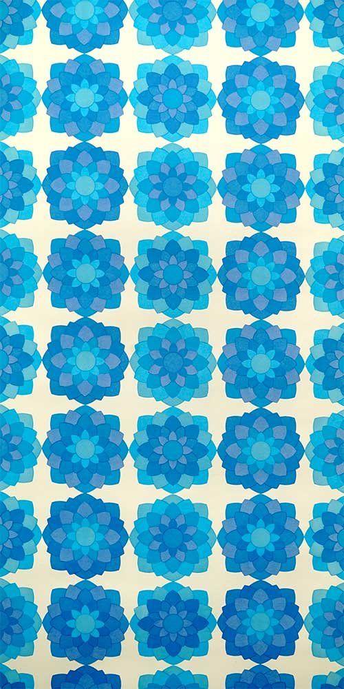 Tapeten Der 70er 287 best patterns images on sting floral patterns