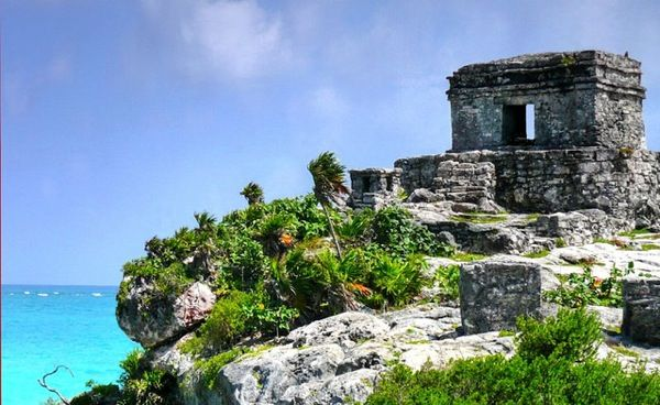 Things to do in Tulum, Mexico for Seniors