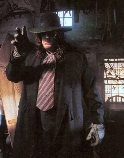 The Undertaker was born on March 24, 1965 and he is an American professional…
