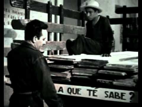 Nosotros los Pobres (Pelicula Completa) - Pedro Infante