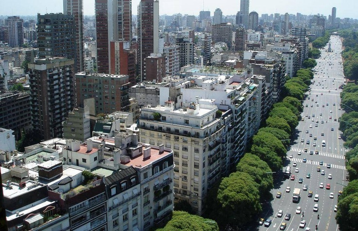 Javier Barritta Foto de Buenos Aires