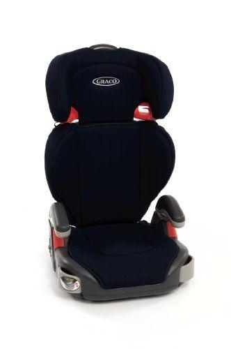 Graco Junior Maxi 1808403 - Silla de coche grupo 3, 2