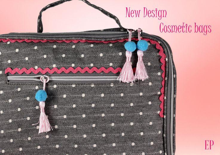 New design Cosmetic bags    Enjoy New Customer Offer: 30% off of sample charge! __________________________________________________ Email: Info@eprosper.com.hk http://www.eprosper.com.hk/ #handbags #fashion #bagsupplier #bagfactory #bagmanufacturer #woman #supplier #stylish #manufacturer #supply #accessories #trendy #designer #bag #custom #summer #factory #handbagdesign #fashionbag #womenbag #womanbag #fashion #design