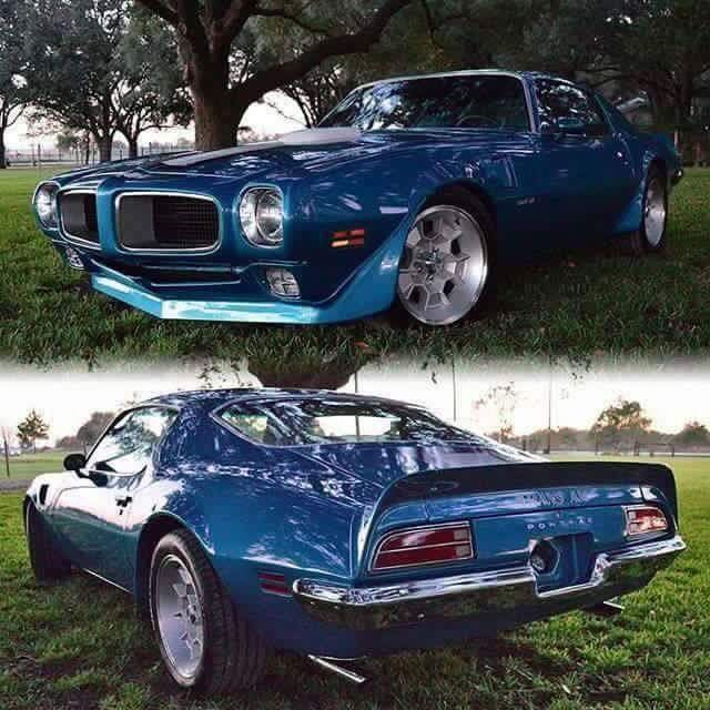 32 Best 70-73 Trans Am Images On Pinterest
