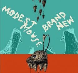 TICKETS ON SALE for Brand New and Modest Mouse at Ascend Amphitheater on July 19! #Music #Nashville