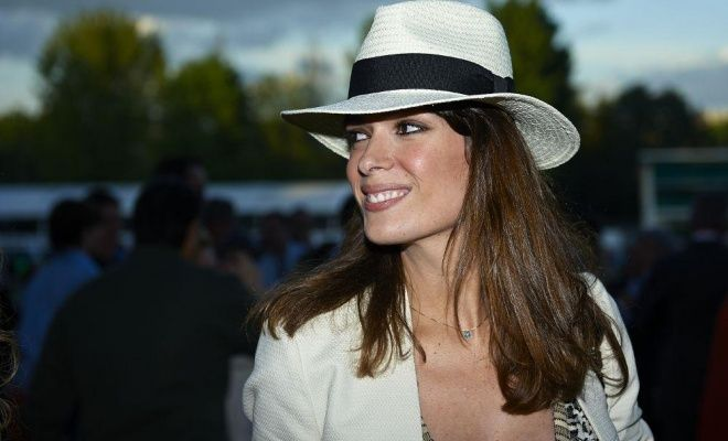 Sombreros de moda para el verano