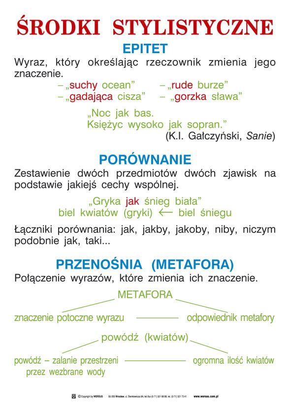 11_srodki_stylistyczne_epitet.jpg (589×827)