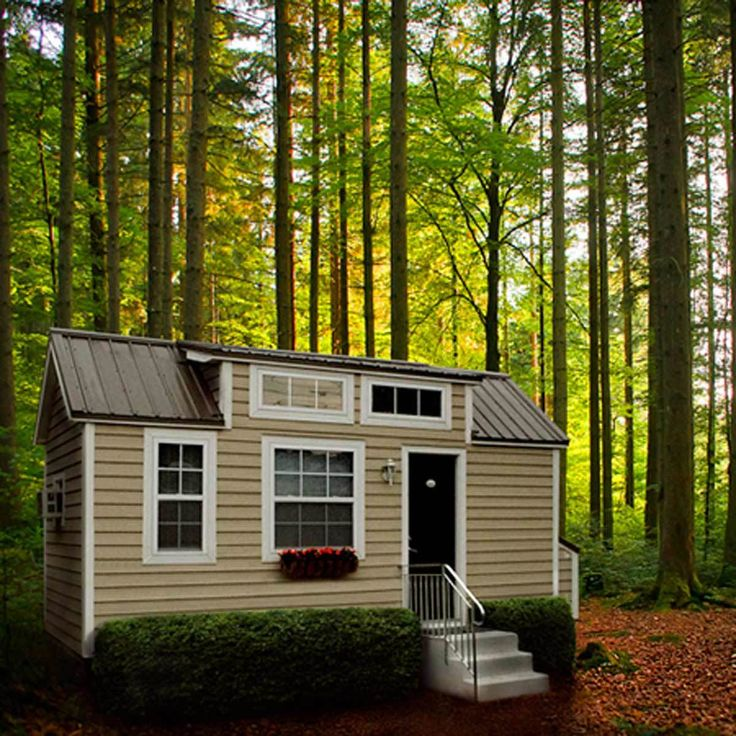 This Small Backyard Guest House Is Big On Ideas For: 1047 Best Sheds And Guest House Ideas Images On Pinterest