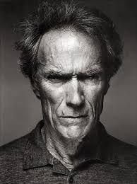 Old Clint Eastwood Resultado de imagen para famous photo portraits
