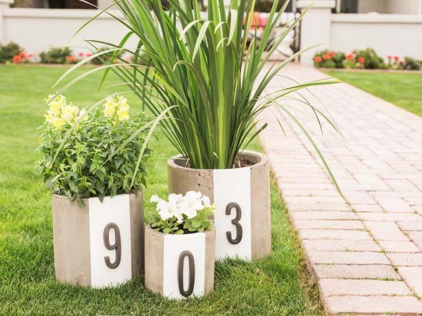 1000 ideas about mailbox planter on pinterest mailbox. Black Bedroom Furniture Sets. Home Design Ideas