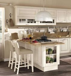 22 best Cucina images on Pinterest | Kitchens, Kitchen units and ...