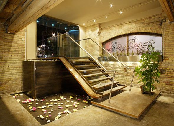 Hammam Spa located at 602 King Street West