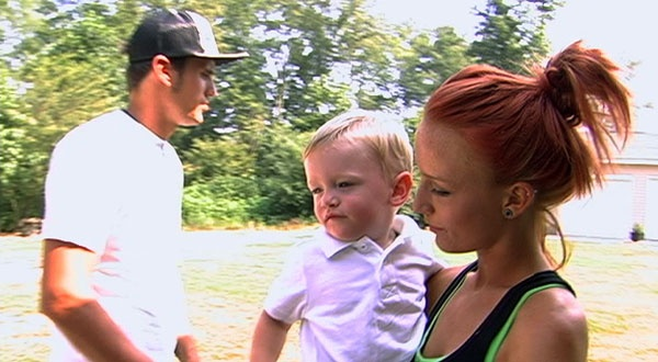 Maci and Ryan continue to battle over parental rights.
